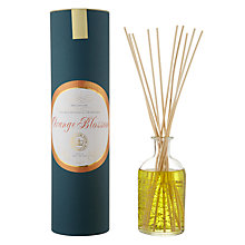 Buy Kew Gardens Orange Blossom Diffuser Online at johnlewis.com