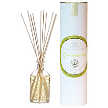 Buy Kew Gardens Lemongrass Diffuser Online at johnlewis.com