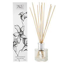 Buy Stoneglow Diffuser, White Tea & Wisteria Online at johnlewis.com