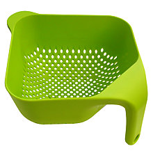 Buy Joseph Joseph Square Colander, Large Online at johnlewis.com