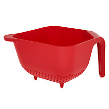 Buy Joseph Joseph Square Colanders Online at johnlewis.com