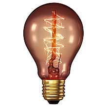 Buy Calex Decorative Bulb, Goldline Tube, 35W ES Online at johnlewis.com