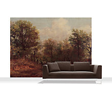 Buy Surface View John Constable A Wood Mural Online at johnlewis.com