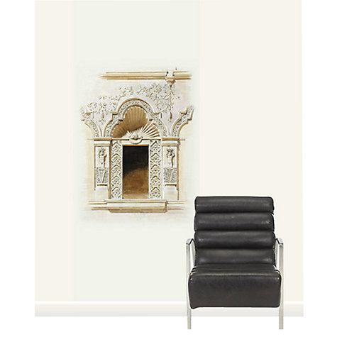 Buy Surface View Anthony Carey Stannus City of Mexico Mural, Small, 100 x 265cm Online at johnlewis.com