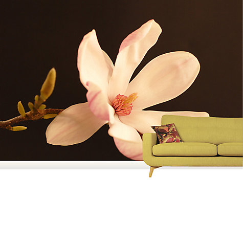 Buy Surface View Ella Doran Magnolia Mural Online at johnlewis.com