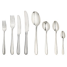 Buy John Lewis Outline Cutlery Online at johnlewis.com