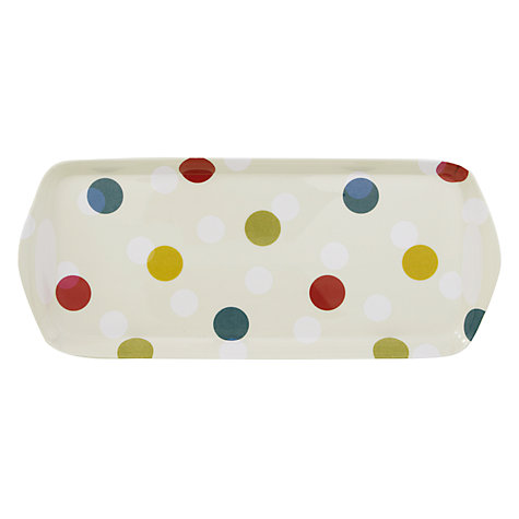 Buy John Lewis Bright Spot Sandwich Tray Online at johnlewis.com