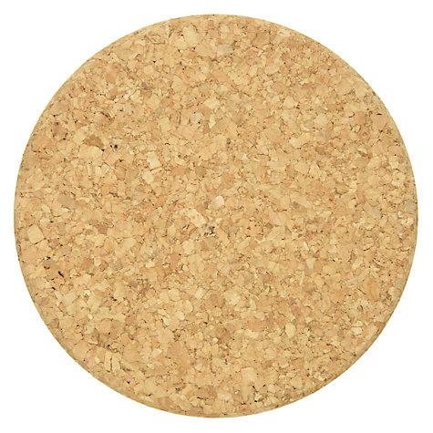 Buy ashortwalk Round Coasters, Set of 4 Online at johnlewis.com