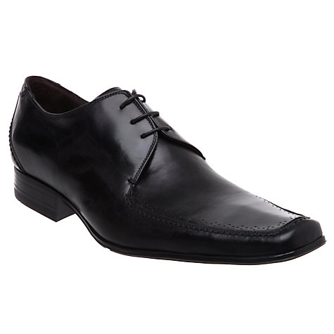 Buy Bertie Berlin Square Toe Leather Shoes Online at johnlewis.com