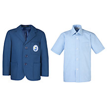 Dolphin School Boys' Summer Uniform