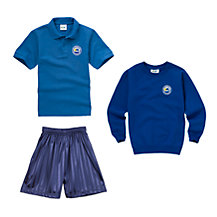 Dolphin School Boys' Sports Uniform