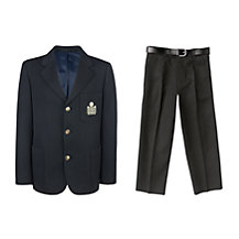 Emanuel School Boys' Uniform
