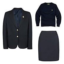Emanuel School Girls' Uniform