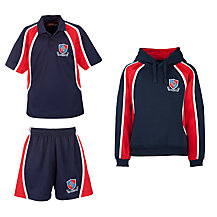 Fairley House School Girls' Sports Uniform