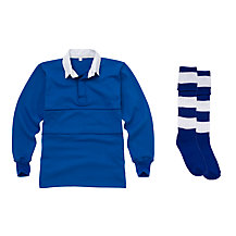 Gunnersbury Catholic School Boys' Sports Uniform
