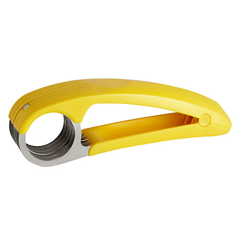 Buy Chef'n Bananza Banana Slicer Online at johnlewis.com