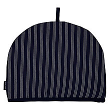 Buy John Lewis Tea Cosy, Butchers Stripe Online at johnlewis.com