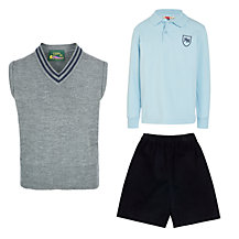 Heath House Prep School Girls' Uniform
