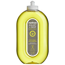 Buy Method All Purpose Floor Cleaner Online at johnlewis.com