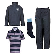 Buy Hornsby House School Boys' Year 3 - 6 Sports Uniform Online at johnlewis.com
