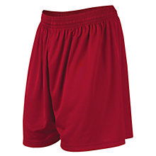 Buy School Pro Star Football Shorts Online at johnlewis.com