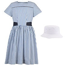 Buy The Roche School Girls' Summer Uniform Online at johnlewis.com