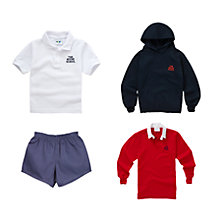 Buy The Roche School Boys' Sports Uniform Online at johnlewis.com