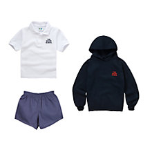 Buy The Roche School Girls' Sports Uniform Online at johnlewis.com