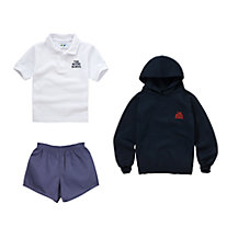 The Roche School Girls' Sports Uniform