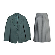 St Thomas More Language College Girls' Lower Years 7 - 9 Uniform