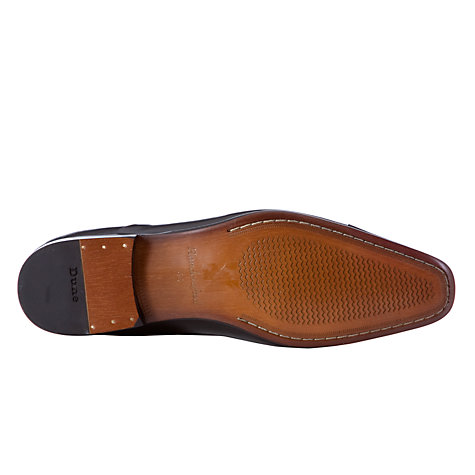 Buy Dune Alex Leather Shoes Online at johnlewis.com