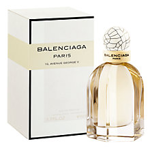Buy Balenciaga Paris Eau de Parfum Online at johnlewis.com
