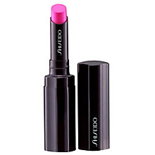 Buy Shiseido Shimmering Rouge Online at johnlewis.com