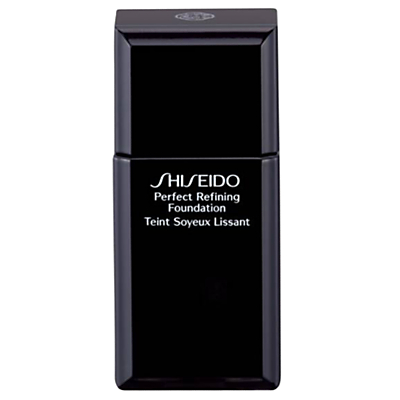 shop for Shiseido Perfect Refining Foundation at Shopo