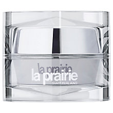 Buy La Prairie CellularEye Cream Platinum Rare, 20ml Online at johnlewis.com
