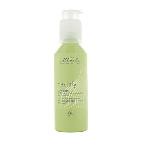 Buy AVEDA Be Curly™ Style-Prep Online at johnlewis.com