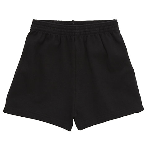 Buy Dame Alice Owens School Girls' Sports Shorts Online at johnlewis.com