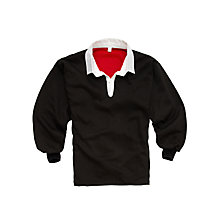 Buy Dame Alice Owens School Boys' Rugby Jersey Online at johnlewis.com