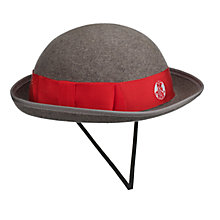 Buy St George's School, Hanover Square Girls' School Hat Online at johnlewis.com