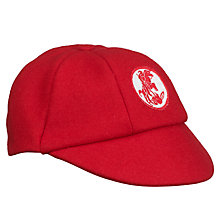 Buy St George's School, Hanover Square Boys' School Cap Online at johnlewis.com