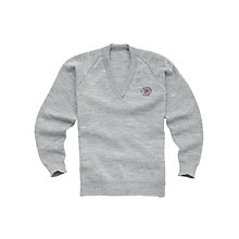 Buy Sydenham High School Girls' Junior & Senior General & Summer Pullover, Grey Online at johnlewis.com