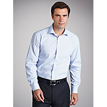 Buy John Lewis Hairline Striped Shirt Online at johnlewis.com