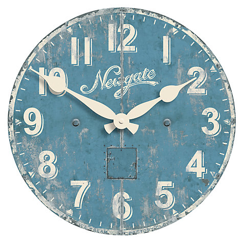 Buy Newgate Ice Cream Wall Clock Online at johnlewis.com