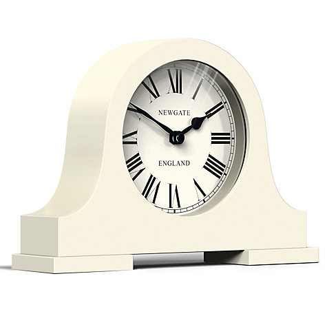 Buy Newgate Mantel Clock, Small Online at johnlewis.com