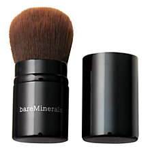 Buy bareMinerals Buff & Go Retractable Brush Online at johnlewis.com