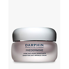 Buy Darphin Predermine Densifying Anti-Wrinkle Cream - Dry Skin, 50ml Online at johnlewis.com
