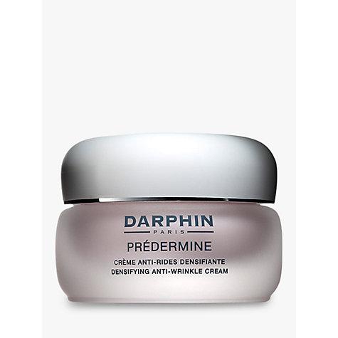 Buy Darphin Predermine Densifying Anti-Wrinkle Cream - Dry Skin 50ml John Lewis