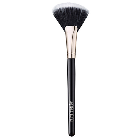 Buy Laura Mercier Fan Powder Brush Online at johnlewis.com
