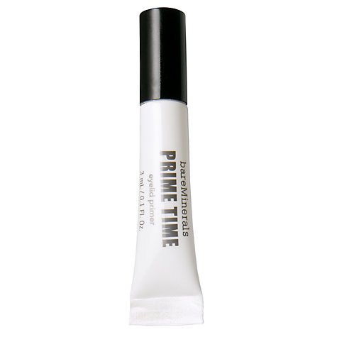 Buy bareMinerals Prime Time Eyelid Primer Online at johnlewis.com