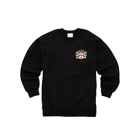 Buy City of London School (EC 4) Boys' Sports Sweatshirt Online at johnlewis.com